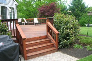Deck Restoration West Chester PA