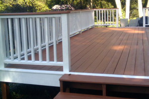 Deck refinishin West Chester PA